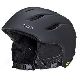 Giro Era MIPS Womens Helmet 2018, Matte Black, 256