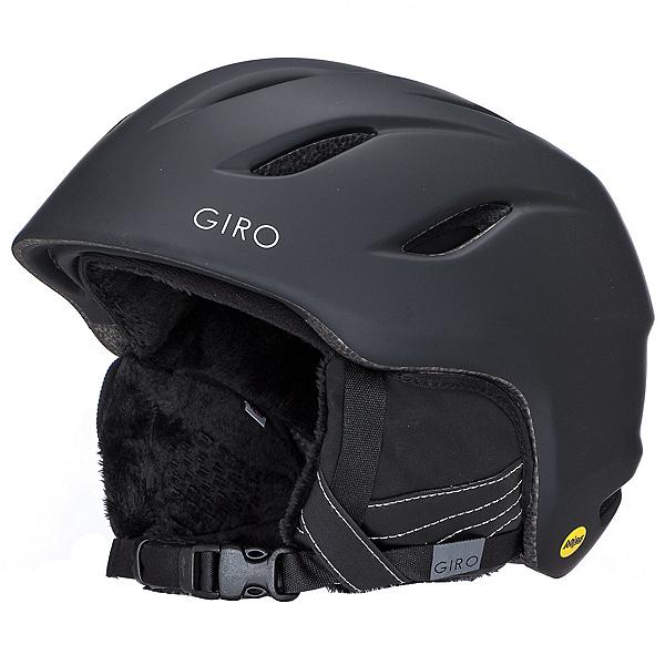 Giro Era MIPS Womens Helmet 2018, Matte Black, 600