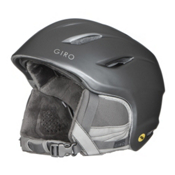 Giro Era MIPS Womens Helmet 2018, Matte Titanium, medium