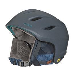 Giro Era MIPS Womens Helmet 2018, Matte Turbulence, 256