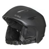 Giro Era Womens Helmet 2018, Matte Black, medium