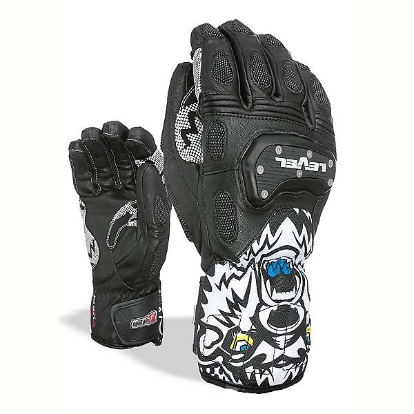 Level SQ CF Gloves, , 600