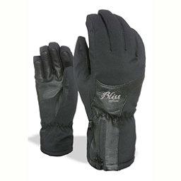 Level Bliss Emerald Womens Gloves, Black, 256