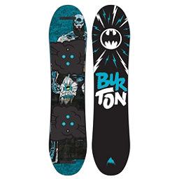 Burton Chopper LTD DC Comics Boys Snowboard 2018, Batman, 256