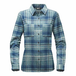 The North Face Willow Creek L/S Flannel Shirt, , 256