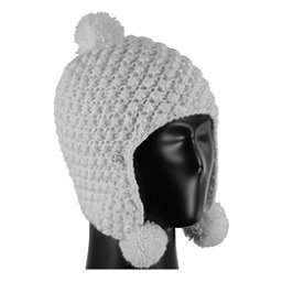 Spyder Bitsy Brrr Berry Toddlers Hat, White, 256