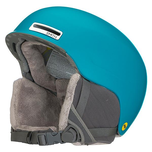 Smith Allure MIPS Womens Helmet 2018, Matte Mineral, 600