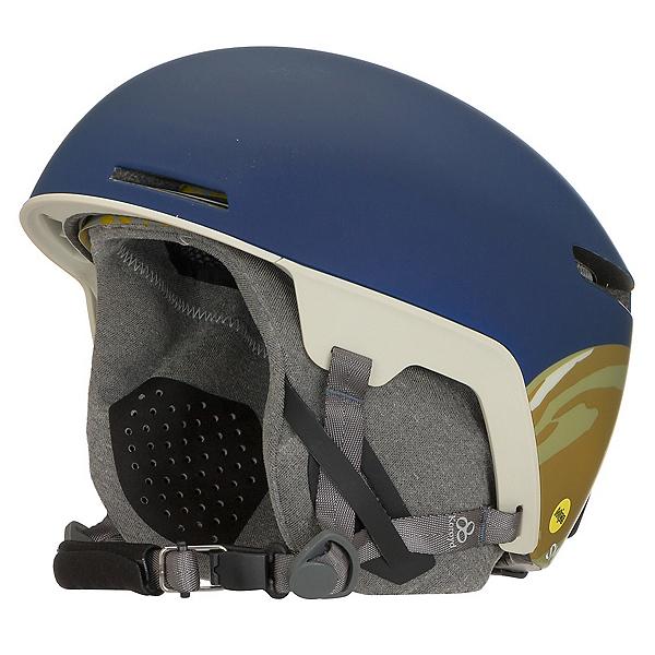Smith Code MIPS Helmet 2018, Matte Navy Camo, 600