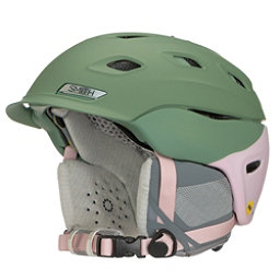Smith Vantage MIPS W Womens Helmet 2018, Matte Dusty Pink Patina, 256