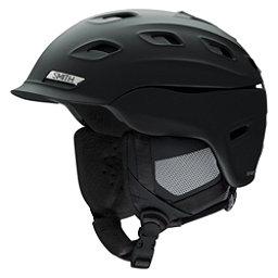 Smith Vantage MIPS W Womens Helmet 2018, Matte Black, 256