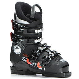 Salomon Ghost 60T Kids Ski Boots 2018, , 256