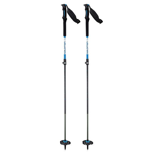 Salomon MTN Carbon S3 Ski Poles 2018, , 600