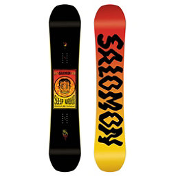 Salomon Sleepwalker Snowboard 2018, , 256