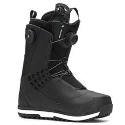 Salomon Dialogue Focus Boa Snowboard Boots 2018, Black, 256
