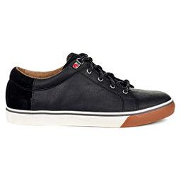 UGG Brock Mens Casual Shoes, Black, 256