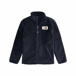 The North Face Campshire Full Zip Boys Jacket, Urban Navy, 256