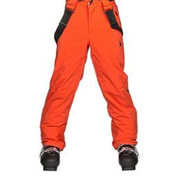 Spyder Bormio Kids Ski Pants, Burst, 256