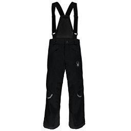 Spyder Force Plus Kids Ski Pants, , 256