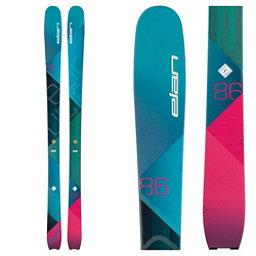 Elan Ripstick 86 W Womens Skis 2018, , 256