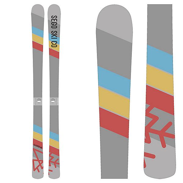SEGO Skis Cleaver 88 Skis 2018, , 600