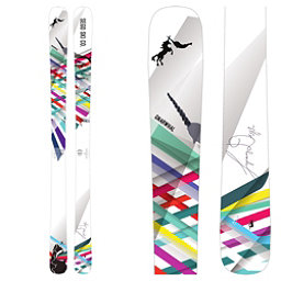 SEGO Skis Gnarwhal Womens Skis 2018, , 256