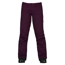 Burton Society Womens Snowboard Pants, Starling, 256