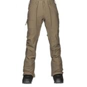 Burton Southside Slim Fit Mens Snowboard Pants, Rucksack, medium