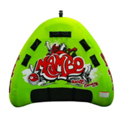 Rave Mambo 3 Person Towable Tube, , medium