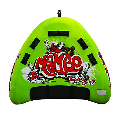 Rave Mambo 3 Person Towable Tube, , large
