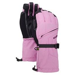 Burton Vent Girls Gloves, Cosmos, 256