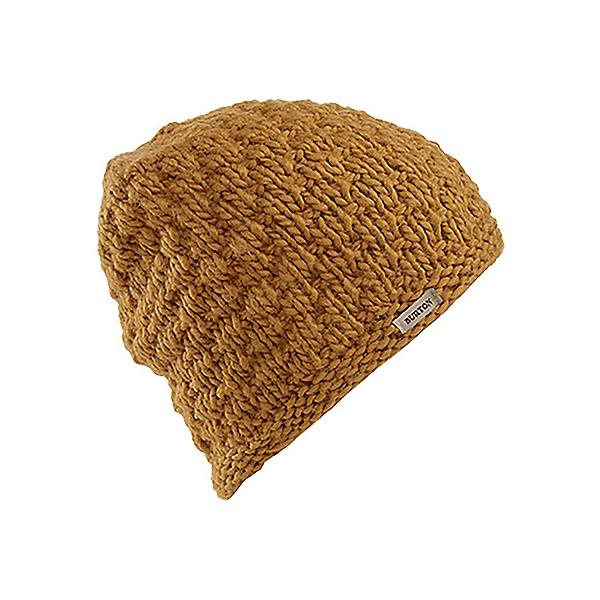 Burton Big Bertha Womens Hat, Harvest Gold, 600