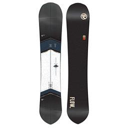 Flow Solitude Snowboard, , 256
