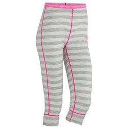 Kari Traa Ulla Capri Womens Long Underwear Pants, Greym, 256