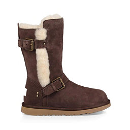 UGG Magda Girls Boots, Chocolate, 256