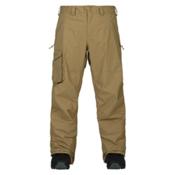 Burton Covert Mens Snowboard Pants, Kelp, medium