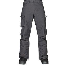 Burton Covert Mens Snowboard Pants, Faded, 256