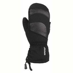Gordini GTX Down III Womens Mittens, Black, 256