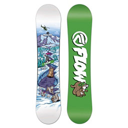 Flow Micron Mini Boys Snowboard, , 256