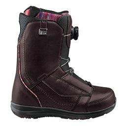 Flow Deelite Boa Coiler Girls Snowboard Boots, , 256