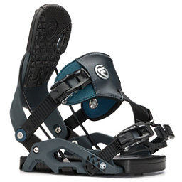 Flow Juno Hybrid Womens Snowboard Bindings, , 256