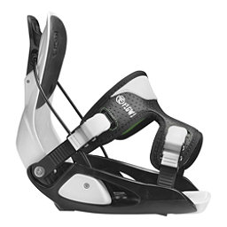 Flow Micron Kids Snowboard Bindings, , 256