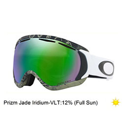 Oakley Canopy Prizm Tanner Hall Signature Series Goggles 2018, , 256