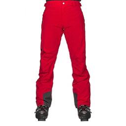 Helly Hansen Legendary Mens Ski Pants, Alert Red, 256