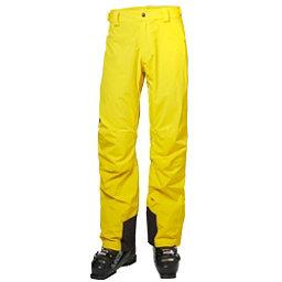 Helly Hansen Legendary Mens Ski Pants, Sulphur, 256