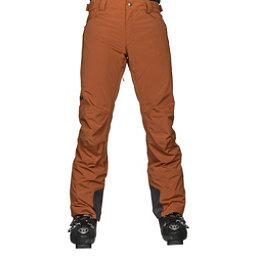 Helly Hansen Legendary Mens Ski Pants, Cinnamon, 256
