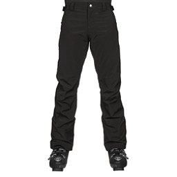 Helly Hansen Legendary Mens Ski Pants, Black, 256