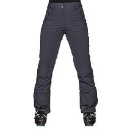 Helly Hansen Legendary Womens Ski Pants, Graphite Blue, 256