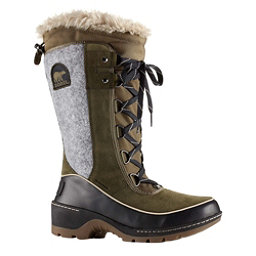 Sorel Tivoli lll High Womens Boots, Nori-Black, 256