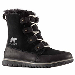 Sorel Cozy Joan Womens Boots, Black, 256