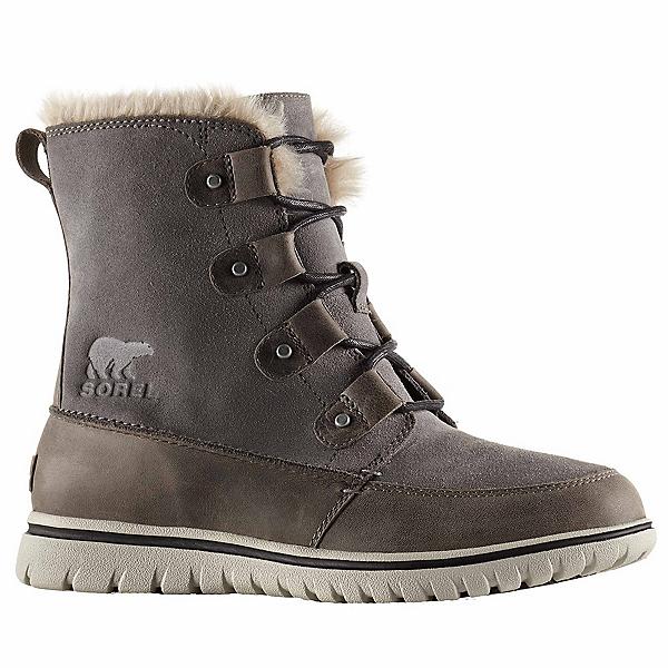 Sorel Cozy Joan Womens Boots, Quarry, 600